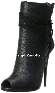 Giuseppe Zanotti Women's E47038 Boot