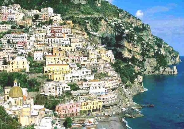 امالفي السياحي امالفي الايطالي amalfi coast