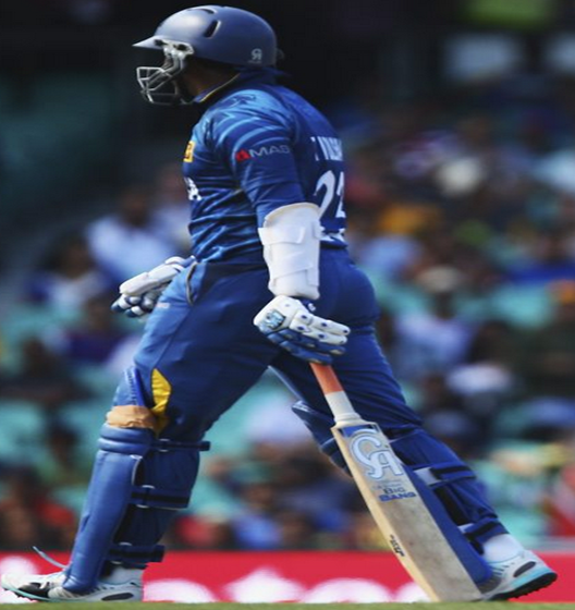 sri lanka vs south africa world cup cricket 2015 quarter final highlights