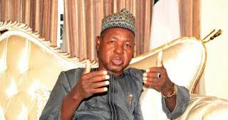 How social media breaks marriages in Nigeria – Masari