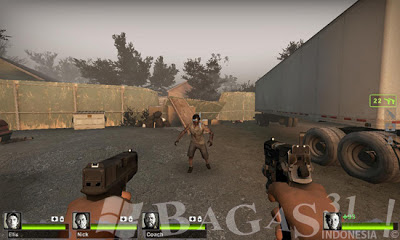 download Left 4 Dead 2 Full RIP IDWS