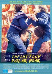 infinitely polar bear 2014