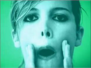 Gimnasia Facial,  Atenua las Arrugas