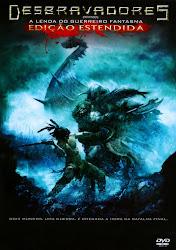 Baixar Filme Desbravadores: A Lenda do Guerreiro Fantasma (Dual Audio) Online Gratis