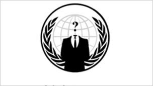 Anonymous Logo