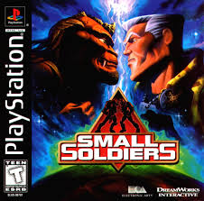 Download Small Soldiers Games PS1 ISO For PC Full Version Free Kuya028