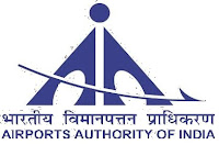 Airports Authority of India, AAI, Tamil Nadu, 10th, AAI Logo