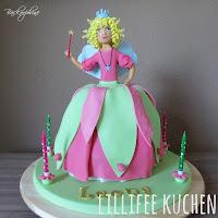 Lillifee Kuchen