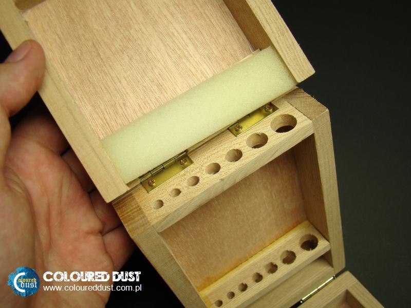 Brush Box ((PK-PRO)
