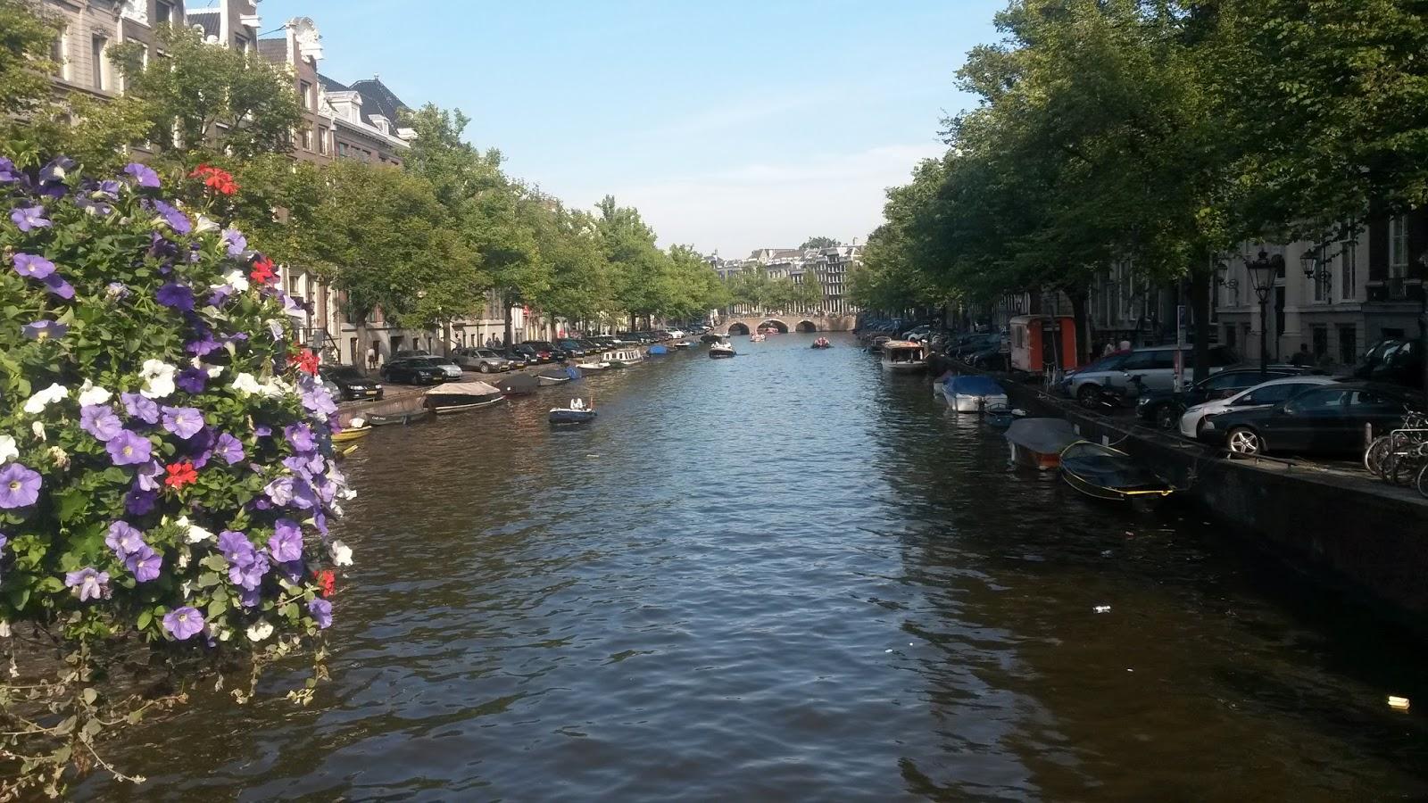 Amsterdam Tourist Info Travel Guide Amsterdam Amsterdam