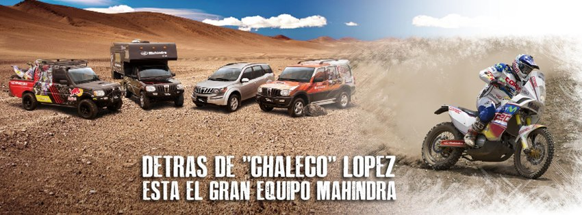 Mahindra Chile
