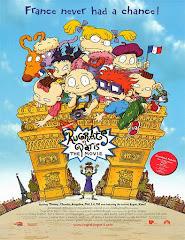 Rugrats en París: La película (2000)