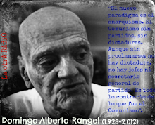 Domingo Alberto Rangel DAR