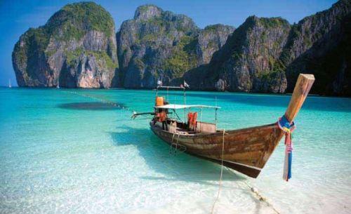 tips liburan hemat ke Bangkok