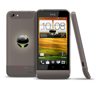 HTC ONE V ~innotechive