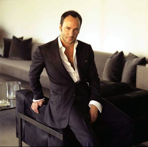 eba97334f703 ... as a style icon, Tom Ford was commissioned to create Daniel Craig's  wardrobe for Quantum of Solace, the latest addition to the James Bond  franchise.