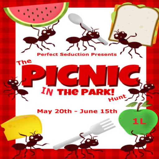 Picnic In The Park Hunt