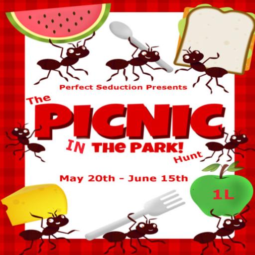 Picnic In The Park Hunt
