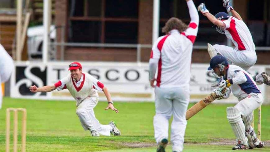 Diggers Rest Bulla Cricket
