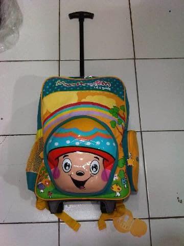 tas anak troly