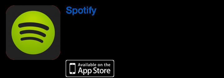 https://itunes.apple.com/es/app/spotify-music/id324684580?mt=8