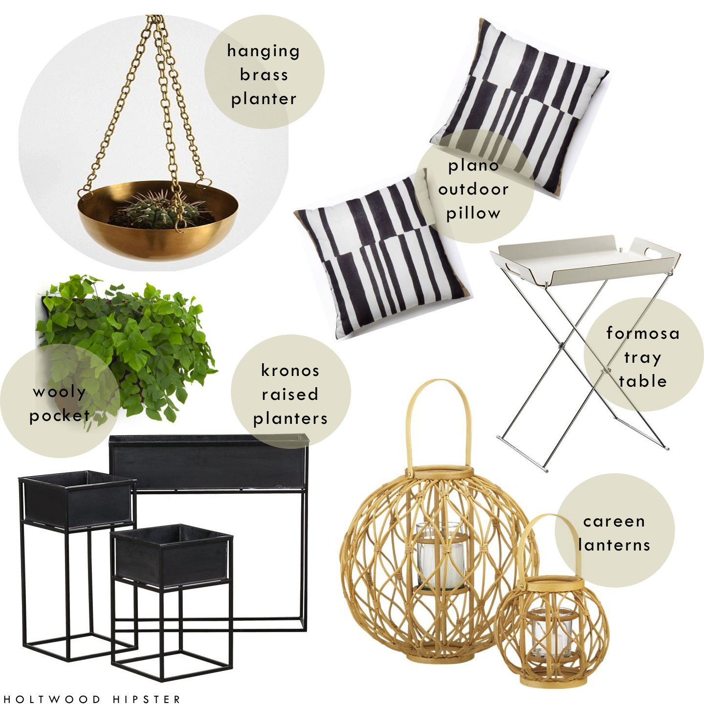 Hipster Apartment Decor Stores