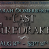 BLOG TOUR: THE LAST OF THE FIREDRAKES by Farah Oomerbhoy + #Giveaway