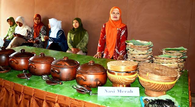 Catering Goa Pindul