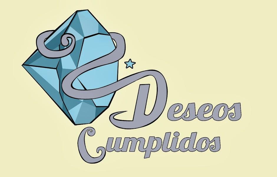 DESEOS CUMPLIDOS