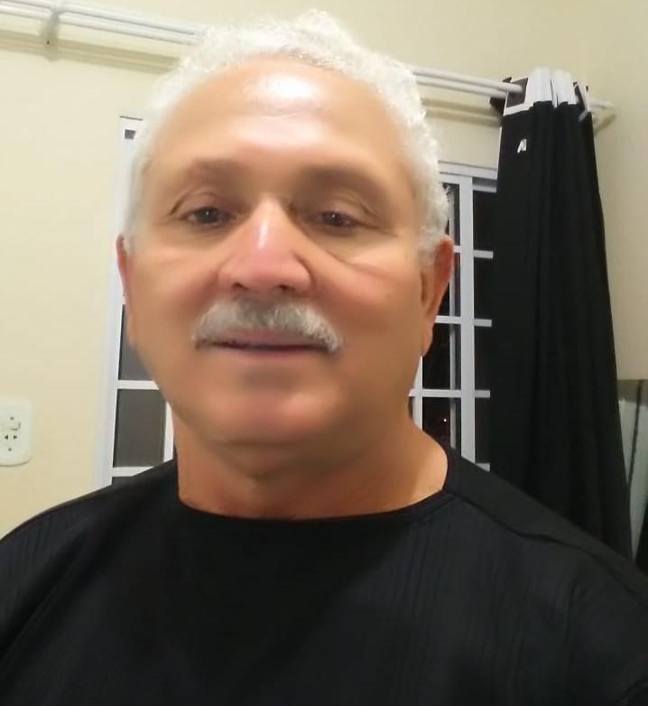 GERALDO LUIZ