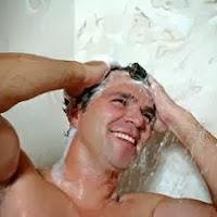 mandi air hangat lebih sehat untuk badan