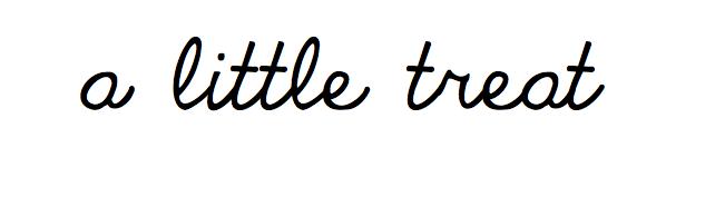 A Little Treat | Beauty & Lifestyle Blog