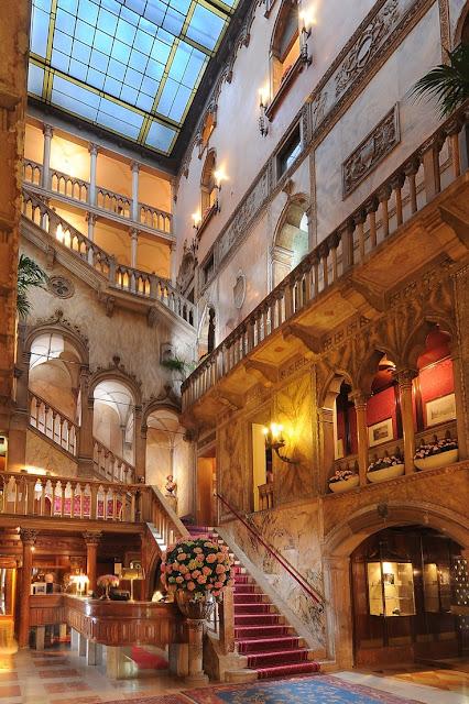 Classic, Hotel Danieli, Venice, Italy