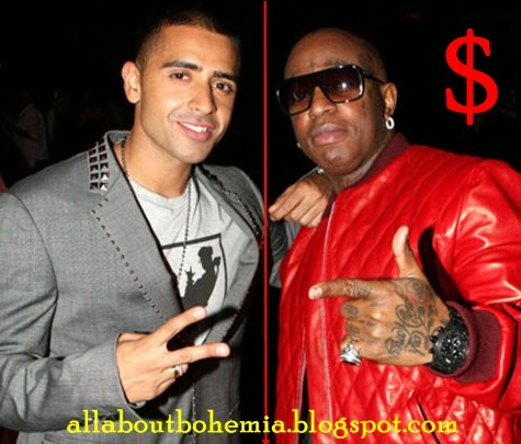 Pop Singer of Cash Money Since 2008 Jay Sean is Leaving Cash Money Records for Some Reasons. YMCMB Birdman Jay Sean