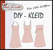 DIY-Kleid