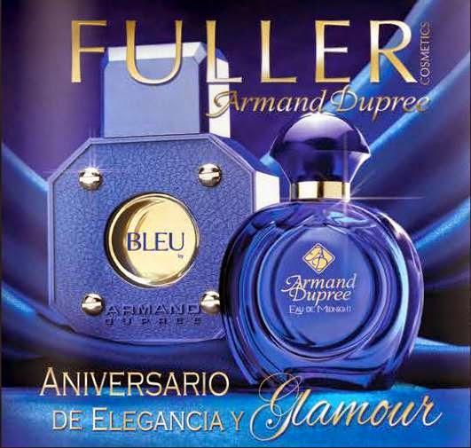Fuller Cosmetics Campaña 20 2015
