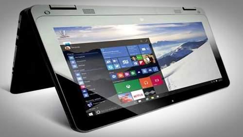 Laptop Konvertibel Archos Flip