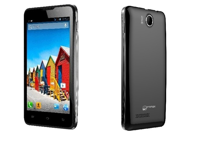 Micromax Canvas A72 Viva