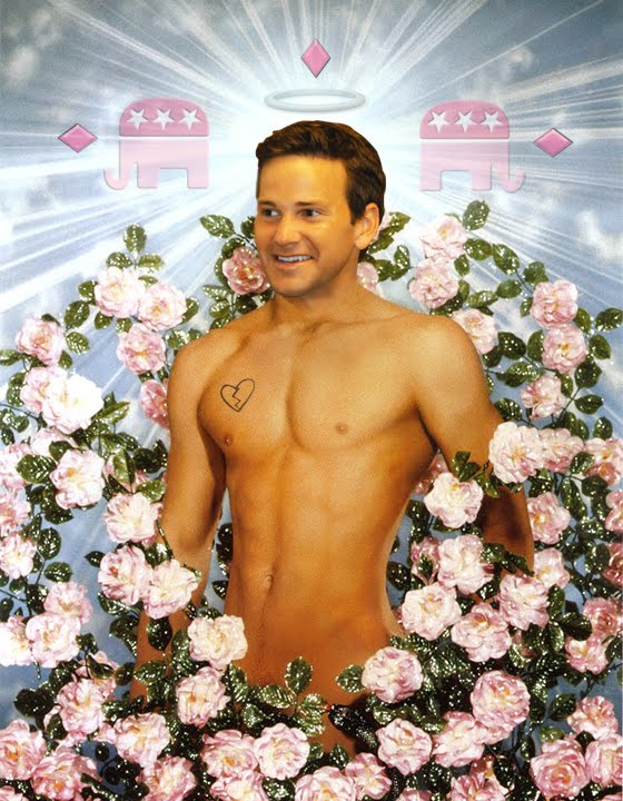 eric cantor is gay