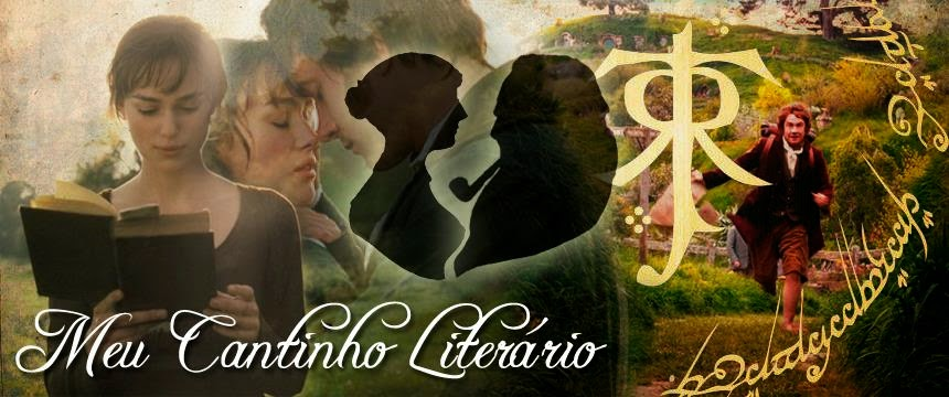 Sobre Jane Austen e J.R.R. Tolkien