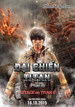 Đại Chiến Titan 2: Tận Thế