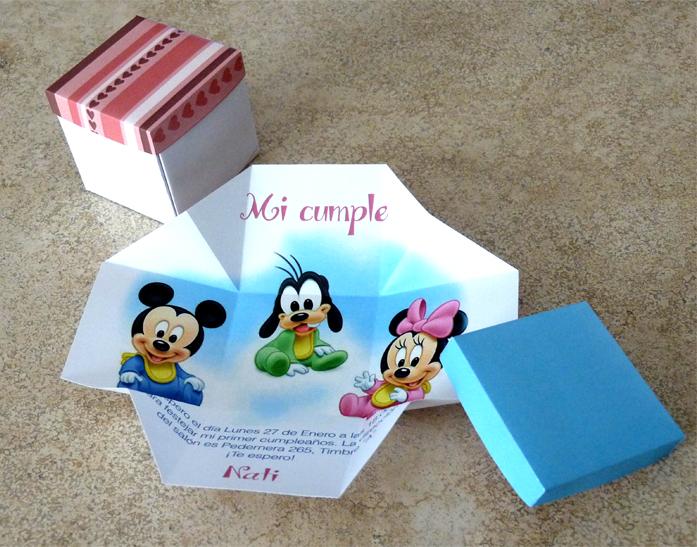 Lola tarjeter a invitaciones para cumplea os infantiles - Detalles originales para cumpleanos infantiles ...