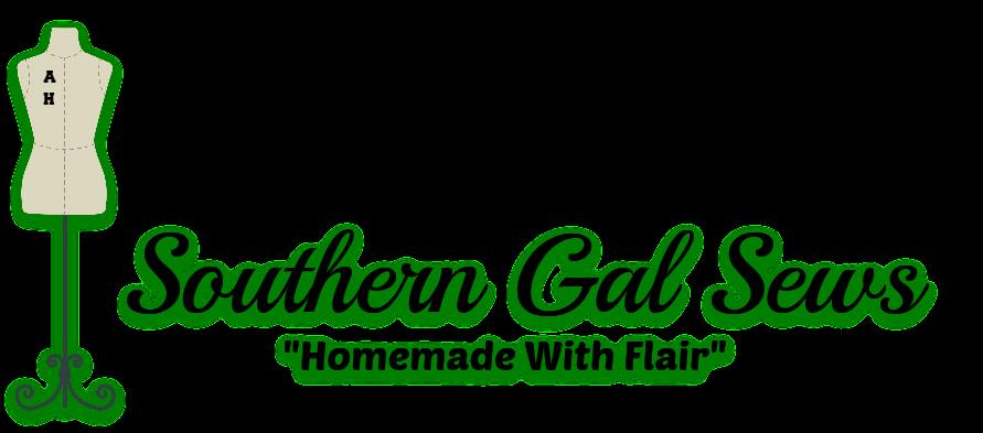 Southern Gal Sews