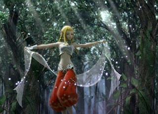 Imagenes de Mujeres de Fantasia, parte 1