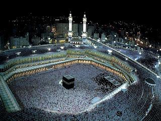 masjdil haram peninggalan sejarah Islam terhebat