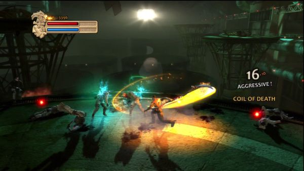 Gamegokil.com Marlow Briggs and the Mask of Death Free Download PC Game