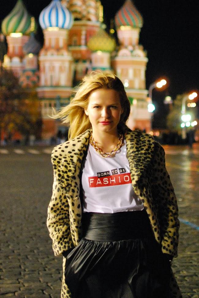 Ирина Павлова, популярные блоги о моде, модный блоггер