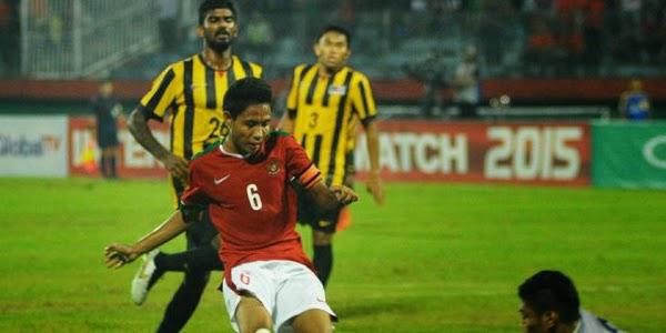 Timnas U-23 vs Malaysia Adalah Rivalitas Tiada Batas
