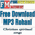 Download Lagu Rohani Franky Sihombing - Darah Yesus Ajaib mp3