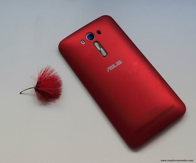Asus Zenfone2 Laser Mobile Review